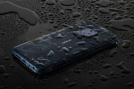 نوکیا XR20 معرفی شد: گوشی جانسختی که ۴ سال بروزرسانی دریافت میکند