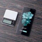 گلکسی زد فلیپ ۳ با شارژ سریع ۲۵ وات تاییدیه ۳C را دریافت کرد