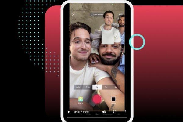 پخش زنده تیک تاک به قابلیتهای جدیدی مجهز شد: رقابت جدیتر با لایو اینستاگرام