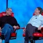 بیل گیتس: استیو جابز با آیتونز دوباره مایکروسافت را شوکه کرد