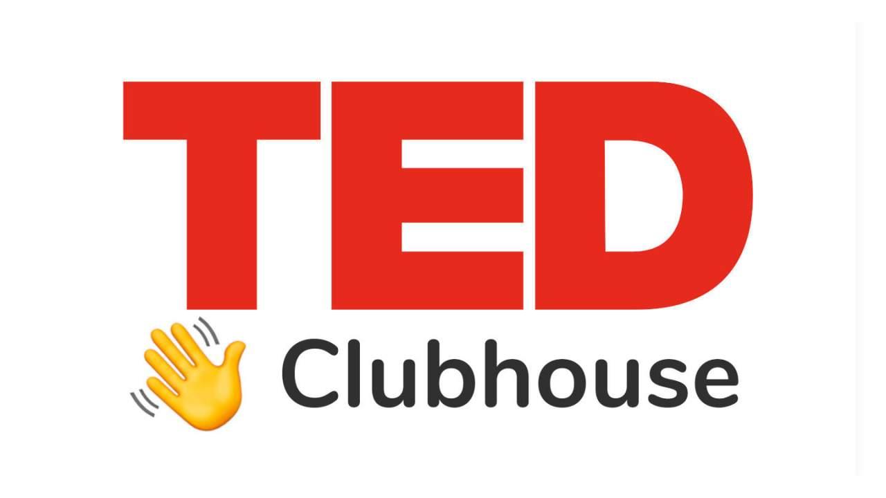 همکاری کلاب هاوس و TED برای ارائه گفتگوهای صوتی اختصاصی