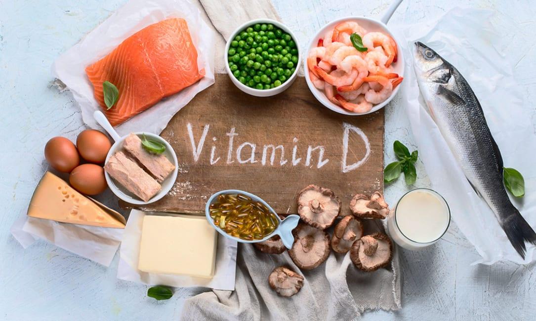 کمبود ویتامین D میتواند خطر ابتلا به سرطان روده بزرگ را افزایش دهد