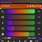 جعبه ابزار: ۸ اپلیکیشن برای تغییر ظاهر اندروید در موبایل و ساعت هوشمند