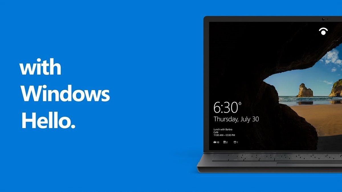 محققان با عکس سیستم احراز هویت ویندوز Hello مایکروسافت را فریب دادند