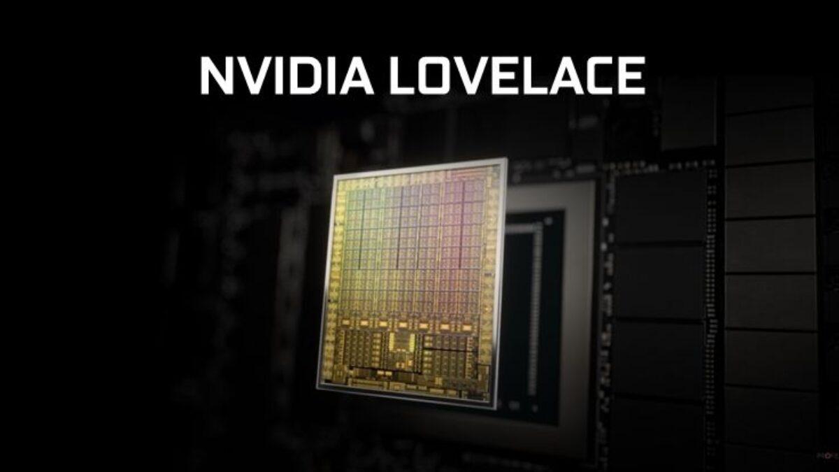 کارتهای گرافیک RTX 40 انویدیا با معماری ۵ نانومتری «ایدا لاولیس» از راه میرسند