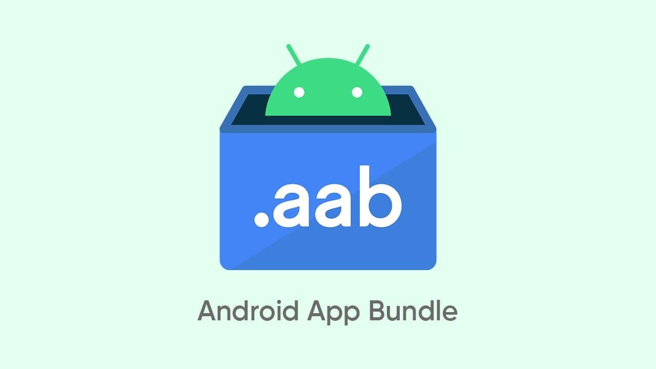 هرآنچه باید درباره فرمت AAB، جایگزین فرمت APK اندروید بدانید