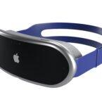 اپل گلس میتواند لنز فرنل و نمایشگر متحرک داشته باشد