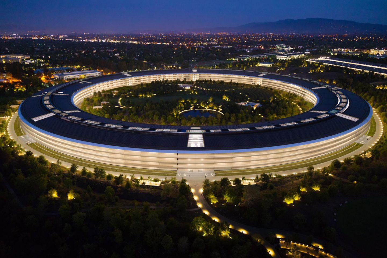 نتیجه یک نظرسنجی: ۹۰ درصد کارمندان اپل خواستار ادامه دورکاری هستند