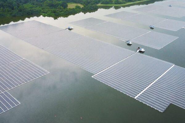 بزرگترین مزرعه خورشیدی شناور دنیا با سرمایه ۲ میلیارد دلاری در اندونزی ساخته میشود