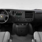 جنرال موتورز پخش CD را از خودروهای ون مدل ۲۰۲۲ حذف میکند
