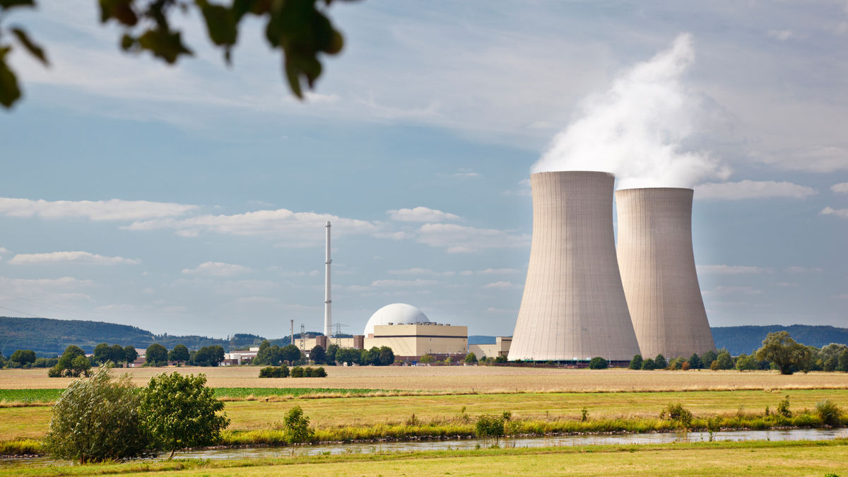 چین میخواهد اولین راکتور هستهای پاک تجاری دنیا را بسازد