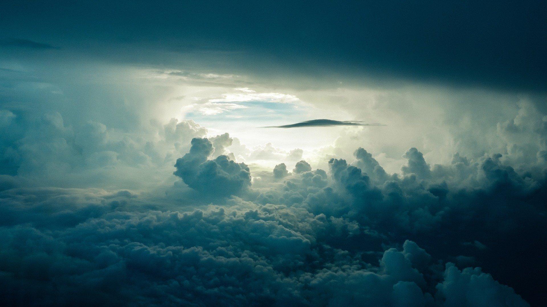 دادههای ماهوارهای از تاثیر افزایشی ابرها روی گرمایش جهانی خبر میدهد