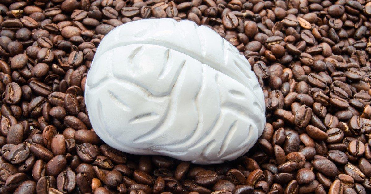 قهوه زوال عقل