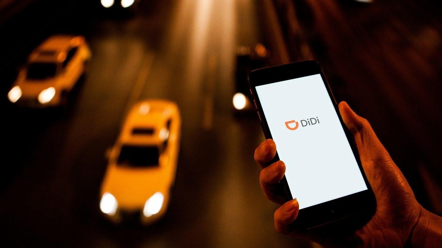 چین دستور به حذف بزرگترین سرویس اشتراک سواری این کشور، Didi از فروشگاههای اپ داد