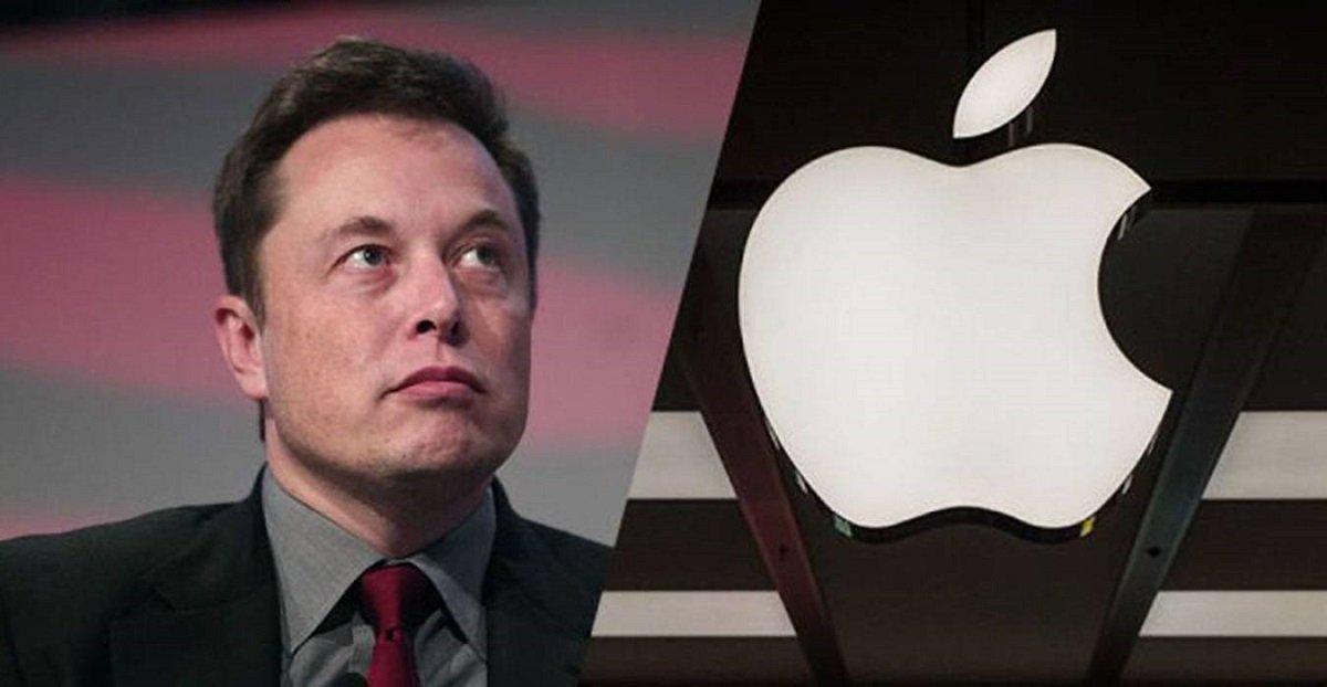 انتقاد ایلان ماسک از سیاستهای اپل در اپ استور و استفاده از کبالت در باتریها