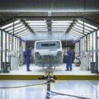 TSMC تولید تراشههای خودرو را ۳۰ درصد افزایش داده است