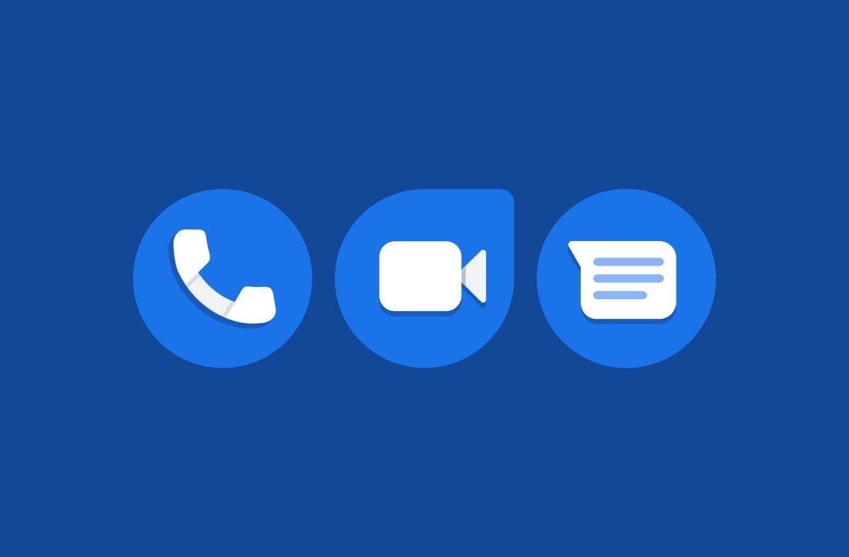 مروری بر تاریخچه عجیب و پر فراز و نشیب اپلیکیشنهای پیامرسان گوگل