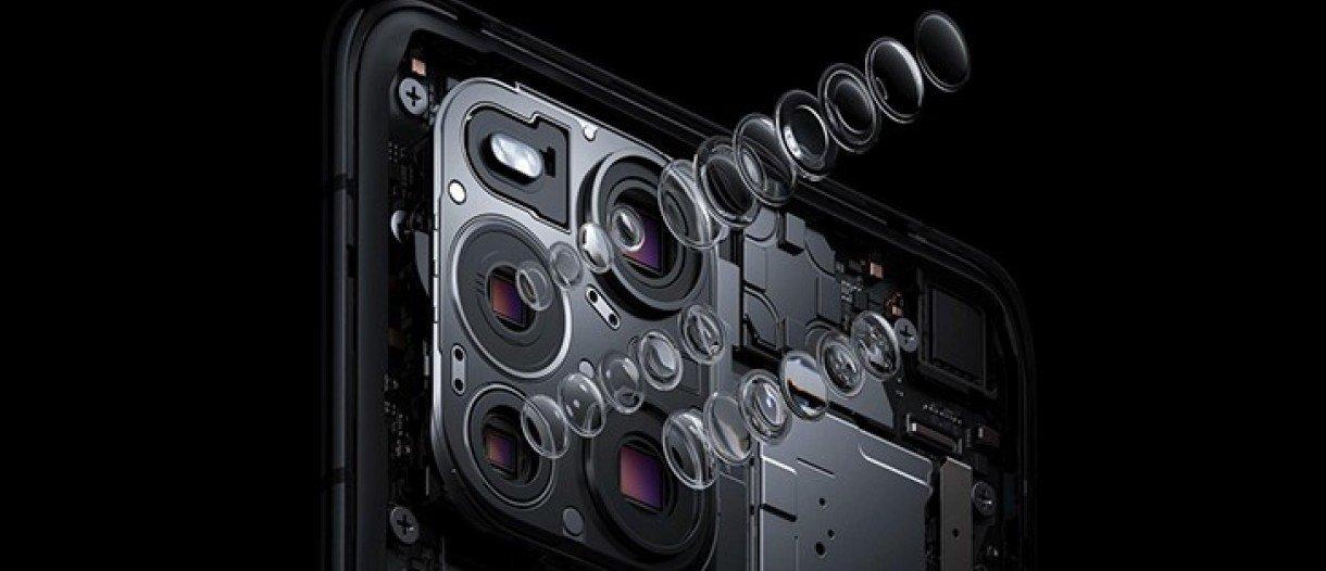 ورود شرکتهای چینی به دنیای چیپ: اوپو روی پردازنده سیگنال تصویر اختصاصی کار میکند