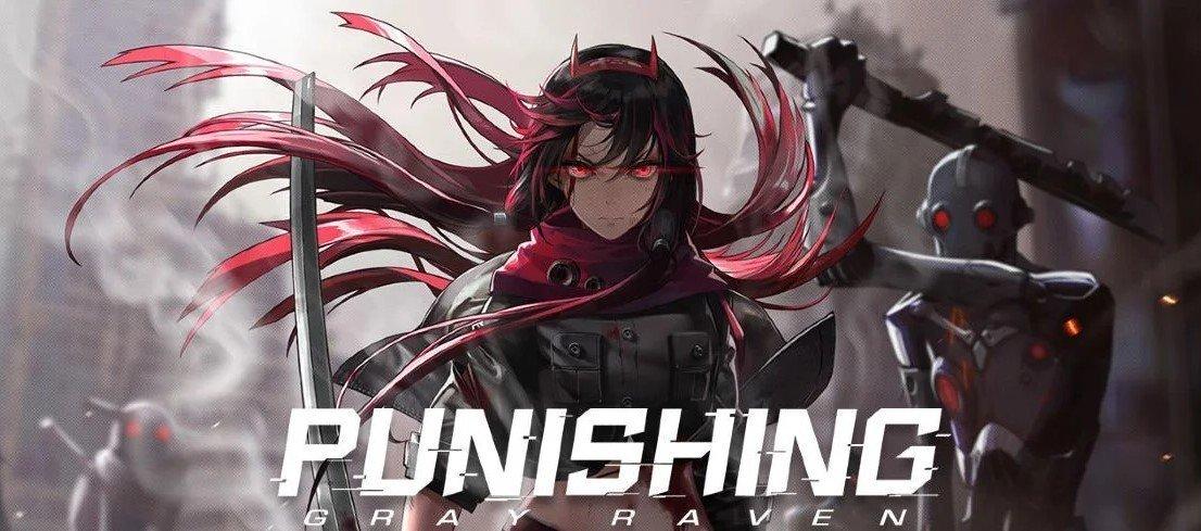 معرفی بازی Punishing: Gray Raven؛ آیندهی حیات زمینیها