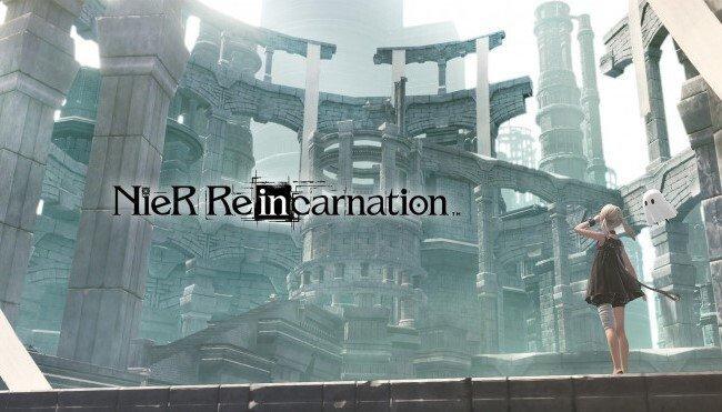 معرفی بازی NieR Reincarnation؛ فرار از قفس بزرگ