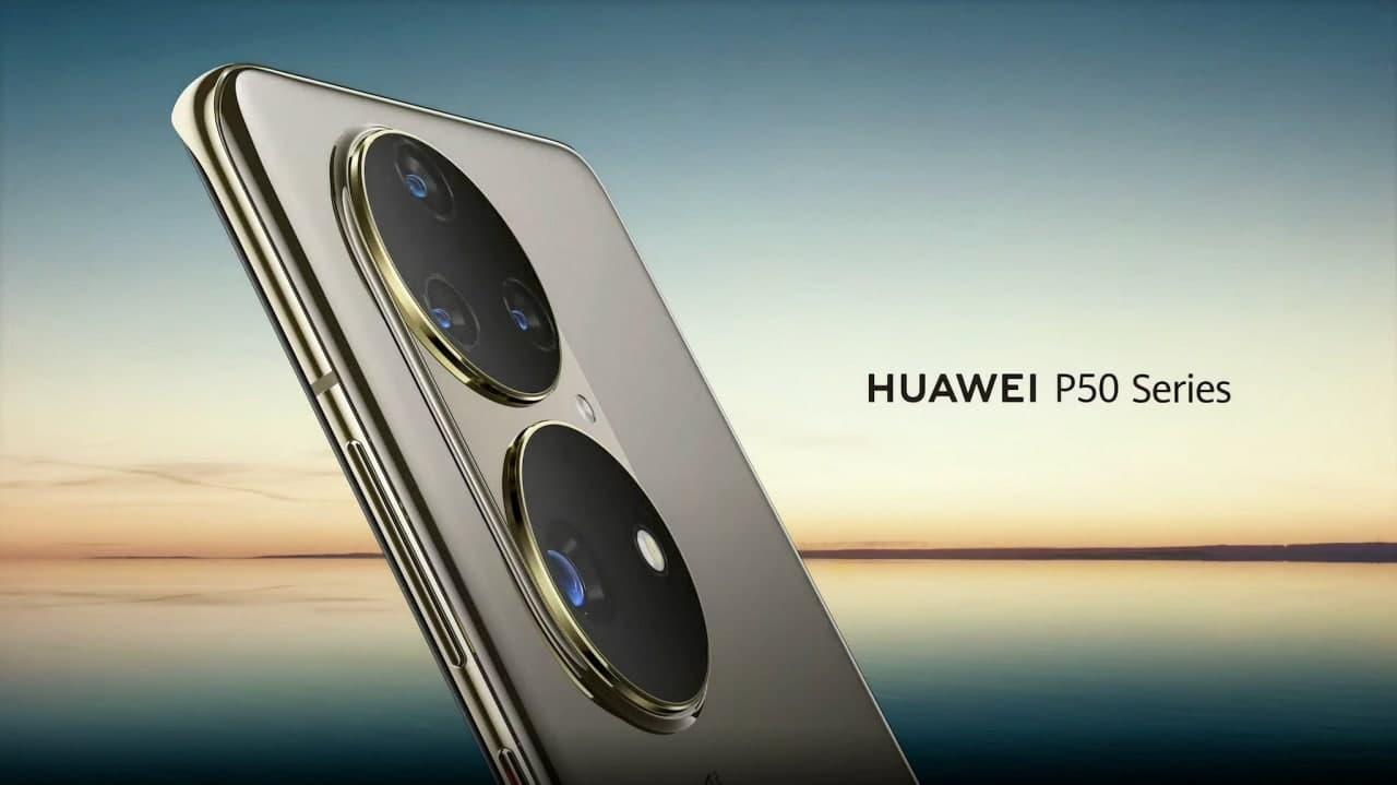 هواوی اولین نمونه تصویر از دوربین گوشی P50 پرو را منتشر کرد