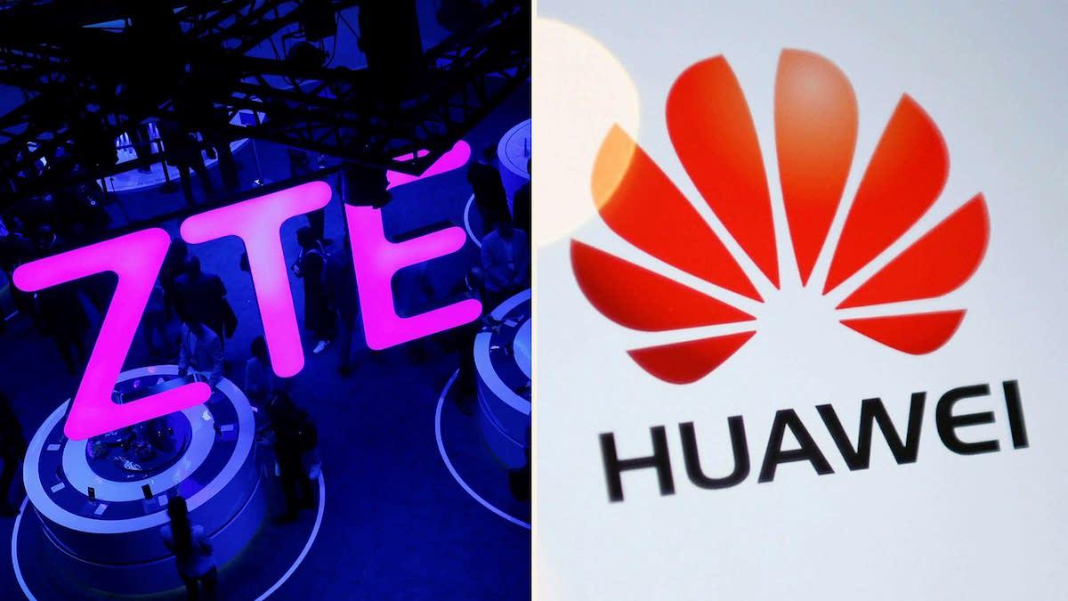 FCC طرح حذف تجهیزات هواوی و ZTE از شبکههای ارتباطی آمریکا را نهایی کرد