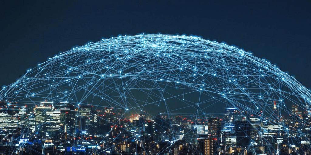 شبکه ۵G