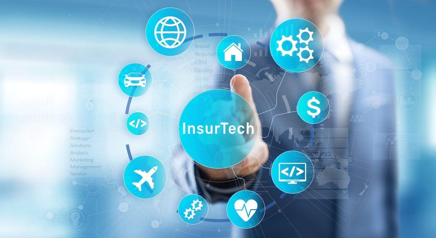 یادداشت: استارتاپهای بیمه؛ راه حل نوآورانه برای صنعت بیمه