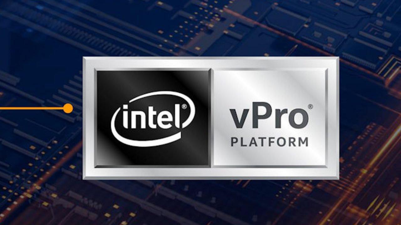 پردازندههای vPRo نسل دوازدهم اینتل احتمالا اوایل ۲۰۲۲ روانه بازار میشوند