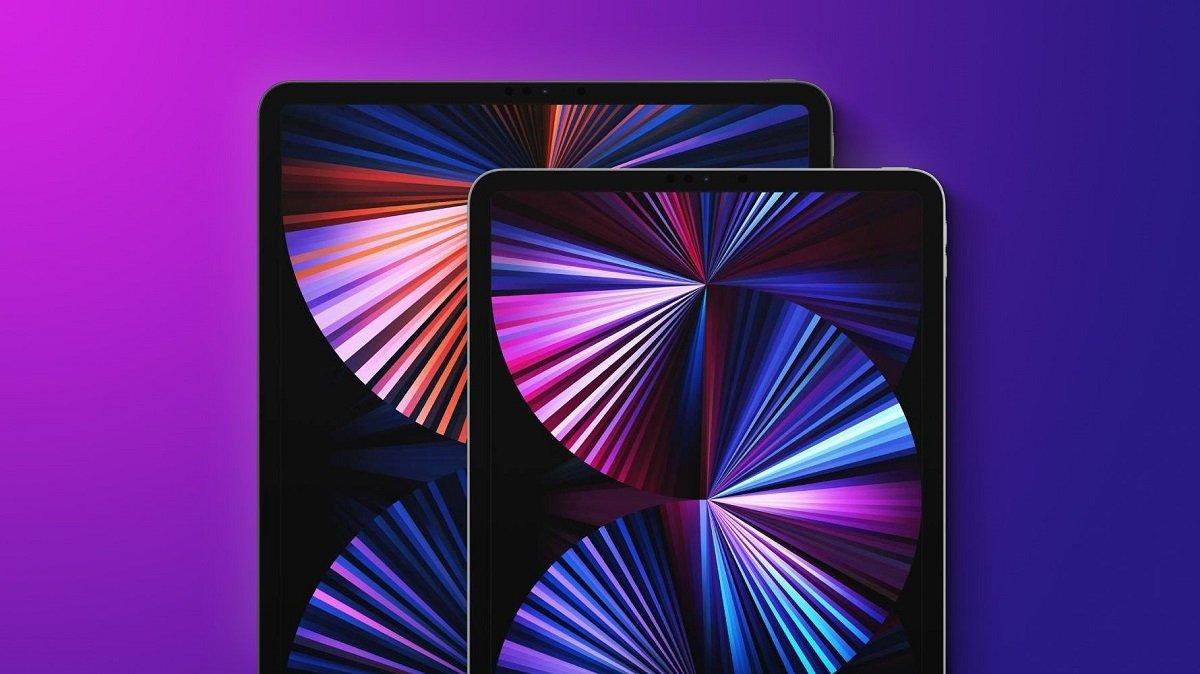 تراشه آیپد پرو سال آینده اپل احتمالا ۳ نانومتری خواهد بود
