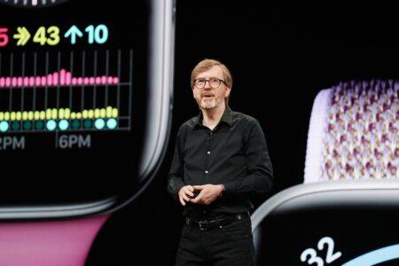 «کوین لینچ»، مغز متفکر اپل واچ رهبری پروژه خودروی اپل را برعهده میگیرد