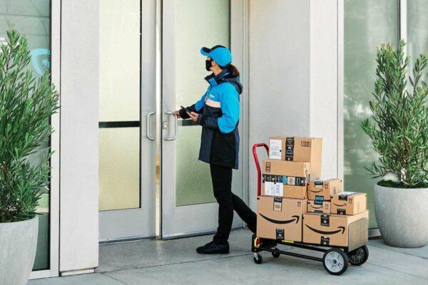 آمازون با سیستم Key for Business به هزاران خانه در آمریکا دسترسی دارد