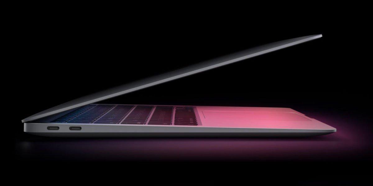 مک بوک ایر اپل با نمایشگر ۱۳ اینچی مینی LED احتمالا ۲۰۲۲ از راه میرسد