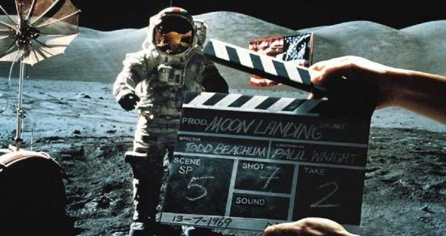 ۵۲ سال پس از اولین قدم بشر روی ماه: دستاورد تاریخی یا دروغ بزرگ؟