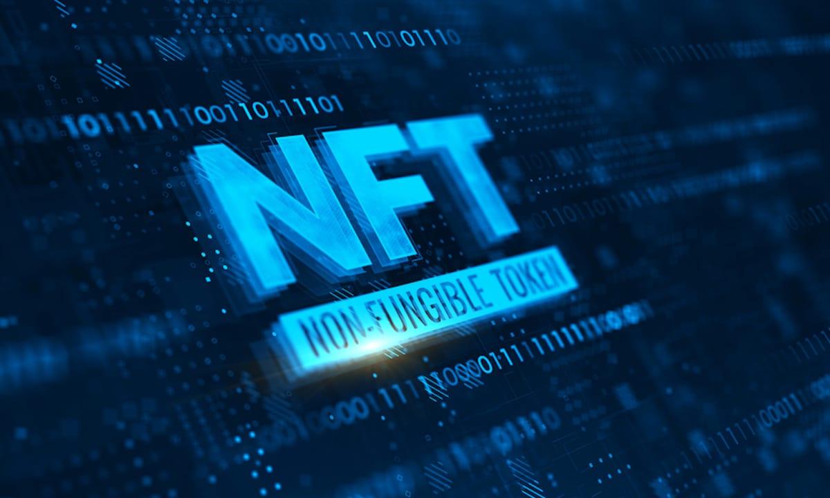 فروش NFTها