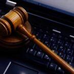 چگونه به صورت آنلاین نوبت قضایی بگیریم؟