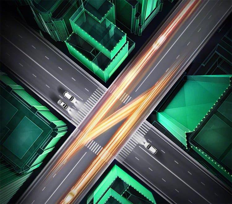 اوپو از جدیدترین فناوری شارژ سریع خود رونمایی کرد