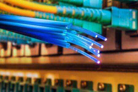 ژاپن با ثبت نرخ انتقال ۳۱۹ ترابیت بر ثانیه رکورد سرعت اینترنت را شکست