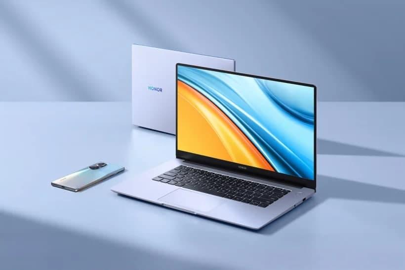 آنر نسخه ۲۰۲۱ لپتاپهای مجیک بوک ۱۴ و ۱۵ را با پشتیبانی از ویندوز ۱۱ معرفی کرد