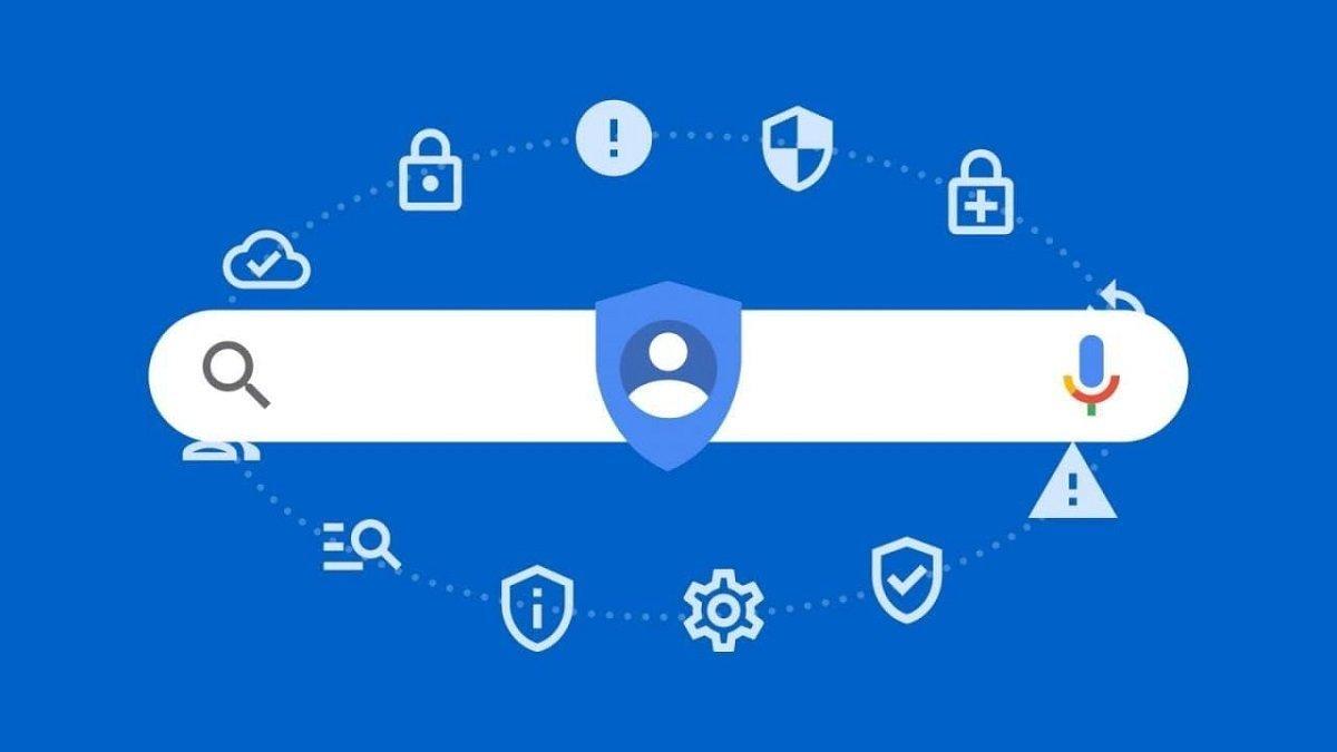 گوگل قابلیت حذف سریع تاریخچه جستجوی ۱۵ دقیقه گذشته را در دسترس کاربران قرار میدهد