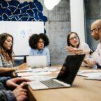 ۶ درس مهمی که کارآفرینان باید برای پیشرفت کسبوکار خود به آنها توجه کنند