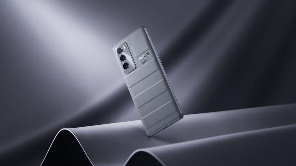 ریلمی GT مستر ادیشن و نسخه اکسپلورر آن با زبان طراحی متفاوت معرفی شدند
