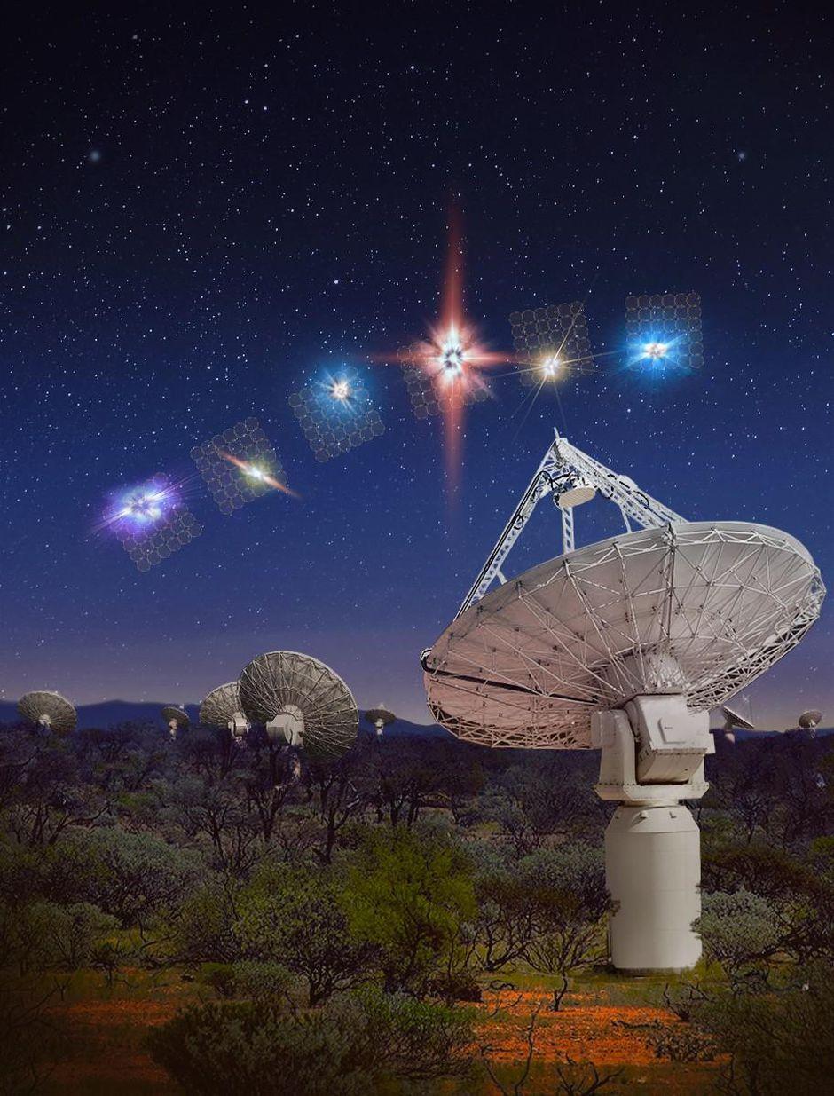 شاید موجودات فضایی واقعا اینجا هستند؛ اما احتمالا به شکل کاوشگرهای رباتیک