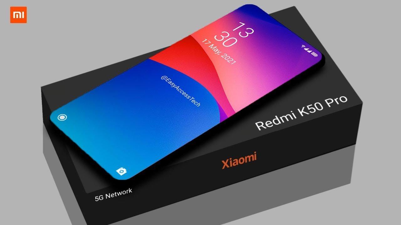 گوشیهای سری ردمی K50 احتمالا با شارژ ۶۷ واتی و اسنپدراگون ۸۹۵ از راه میرسند