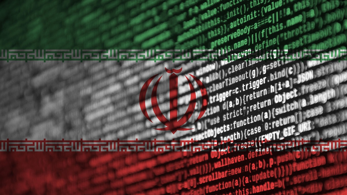 امنیت سایبری ایران در سالی که گذشت؛ حملات گسترده در سایه دورکاری