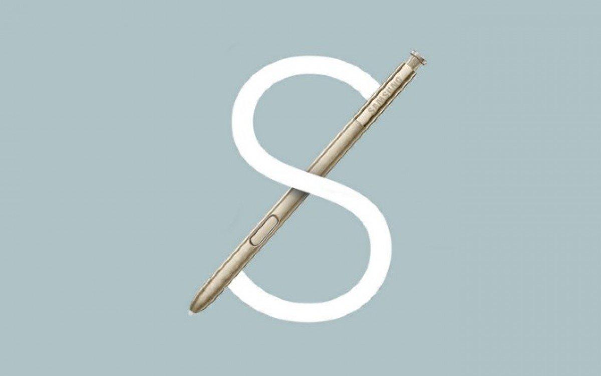 مشخصات و قیمت قلم S Pen پرو سامسونگ فاش شد