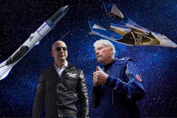گردشگری فضایی: صنعتی که تا مدتها سرگرمی ثروتمندان خواهد بود