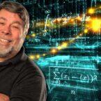 «استیو وزنیاک» همبنیانگذار اپل: بیت کوین معجزه ریاضی است و به آینده آن امیدوارم