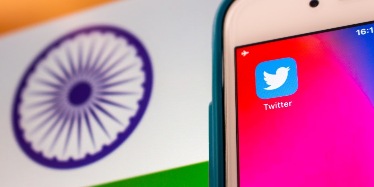 دولت هند مصونیت حقوقی توییتر در قبال محتواهای کاربران را لغو کرد