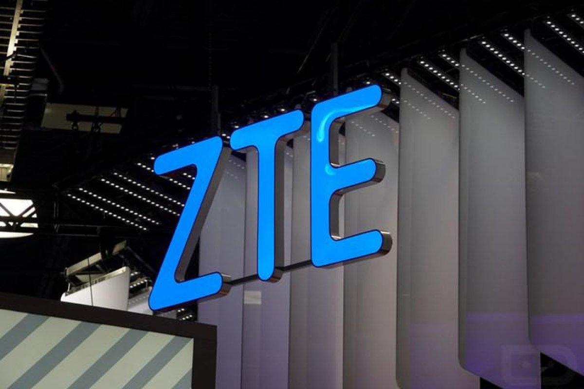 ZTE ظاهرا روی توسعه موبایلی با رم ۲۰ گیگابایتی کار میکند